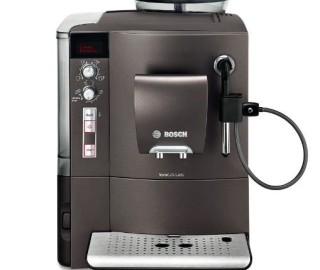 Bosch TES50358DE VeroCafe Latte Kaffeevollautomat