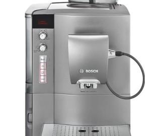 Bosch TES50651DE VeroCafe LattePro Kaffeevollautomat