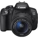 Canon EOS 700D Spiegelreflexkamera SLR