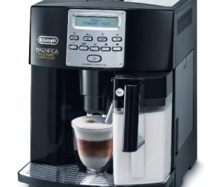 DeLonghi ESAM 3550 Magnifica Kaffeevollautomat