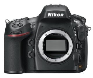 Nikon D800 Spiegelreflexkamera SLR