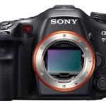 Sony SLT-A99V Spiegelreflexkamera SLR