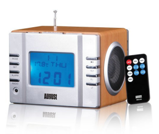 august-mb300-radiowecker