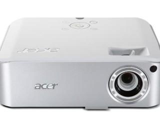 Beamer Acer H7531D