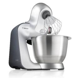 Test: Bosch MUM4655EU MUM4 - Gute Küchenmaschine im Küchenmaschinen ...