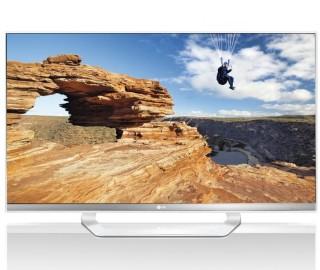 Fernseher LG 47LM649S