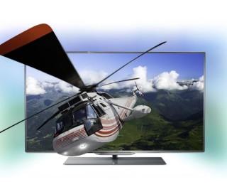 Fernseher Philips 40PFL8007K