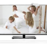 Fernseher Toshiba 46TL938G