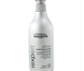 loreal-serie-expert-silver-shampoo