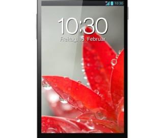 Smartphone LG Optimus G