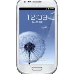 Smartphone Samsung Galaxy S3 mini I8190