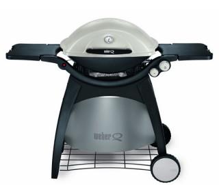 weber q200 grillfl che kleinster mobiler gasgrill. Black Bedroom Furniture Sets. Home Design Ideas